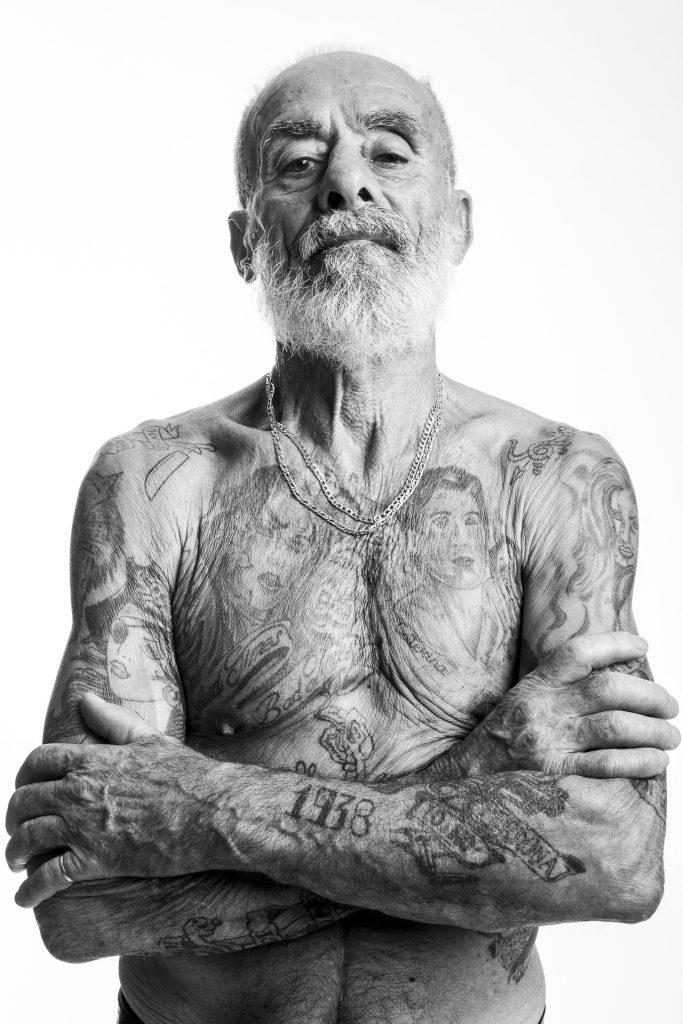 Gabriele Capelli Fotografo Ritratto